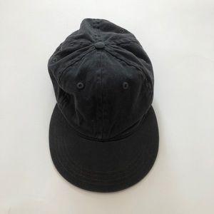American Apparel Navy Blue Cap